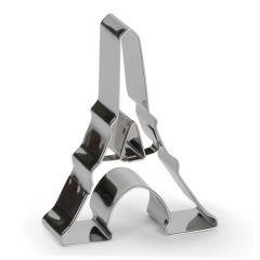 Patisse Cortador de Galletas - Torre Eiffel, 8 cm.