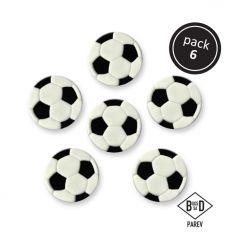PME Balón Futbol Comestible