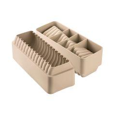 Silikomart 3D Design Molde - Corallo
