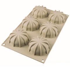 Silikomart Molde Silicona 3D - Mini Goccia