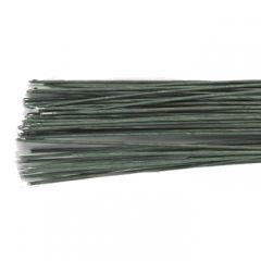 Culpitt Alambre Floral Verde set/20 -calibre 20