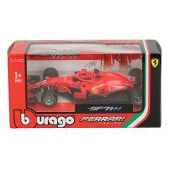 Burago Fórmula 1 Car - Ferrari