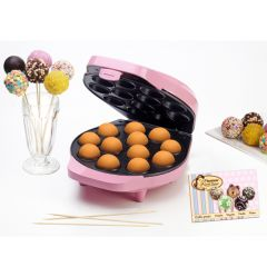 Bestron Sweet Dreams Máquina Cakepops