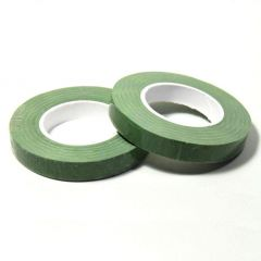 Dekofee Cinta Floral -Middle Green- 12mm