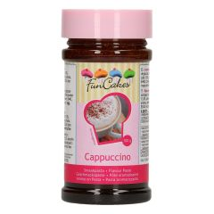 FunCakes Flavour Paste -Cappuccino- 100g