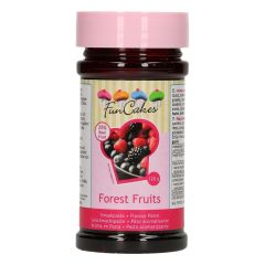 FunCakes Flavour Paste -Forest Fruits- 120g