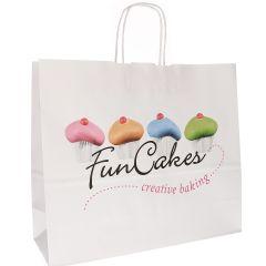 FunCakes Paper Bag pk/100