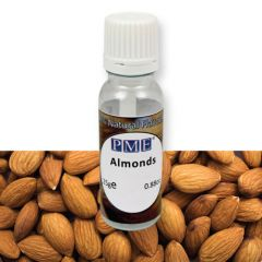 PME 100% Natural Flavour - Almond 25g