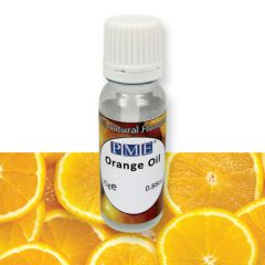PME 100% Natural Flavour - Orange 25g