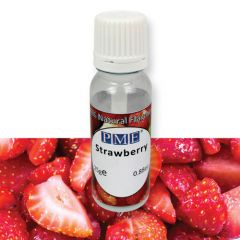 PME 100% Natural Flavour - Strawberry 25g