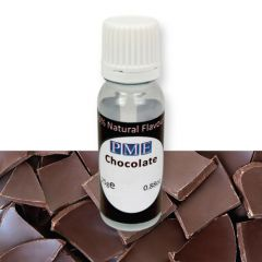 PME 100% Natural Flavour - Chocolate 25g