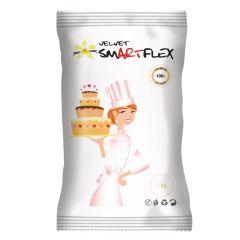 SmartFlex Fondant White Velvet Vanille 1kg