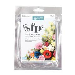 SK Sugar Florist Paste White -200g-