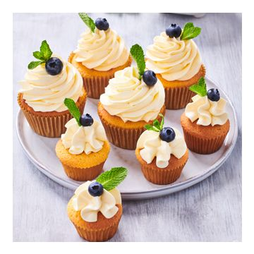 Wonderbaarlijk Supplier of all your baking and cake decorating products PA-59