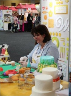 Supplier of all your baking and cake decorating products
