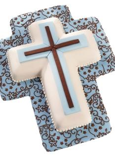 Communion and religion