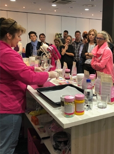 """A win-win situation during the CakeSupplies Experience Day"""