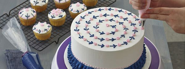 Supplier of all your baking and cake decorating products ...